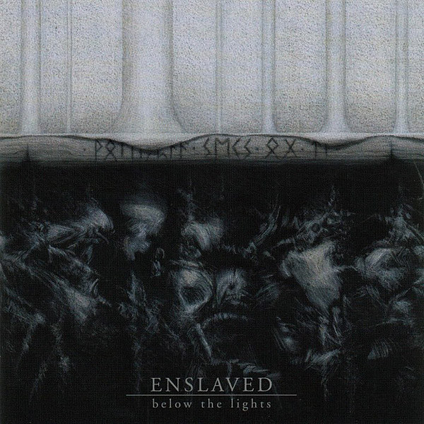 ENSLAVED-Below The Lights