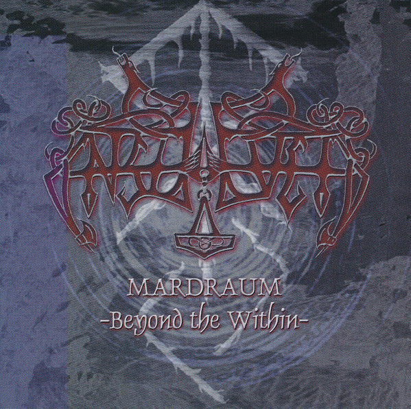 ENSLAVED-Mardraum-Beyond the Within