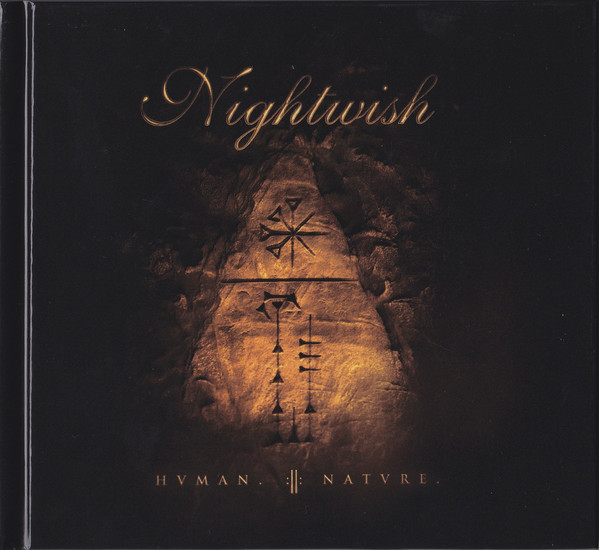 "NIGHTWISH ""Human. :
