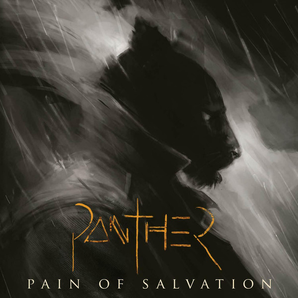 "PAIN OF SALVATION ""Panther"""