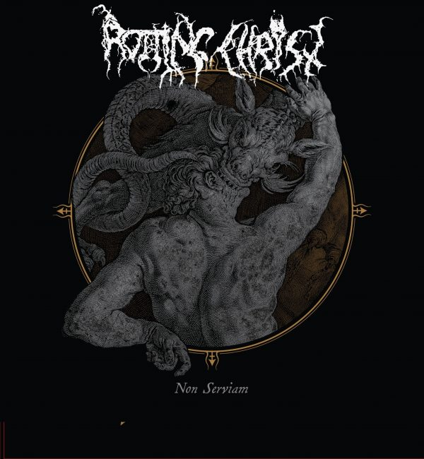 ROTTING CHRIST – Non Serviam (BOX)