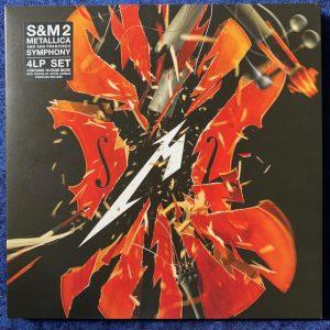 "METALLICA ""San Francisco Symphony – S&M2"""