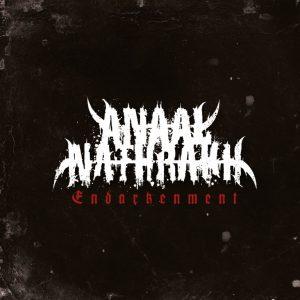 """ANAAL NATHRAKH """"Endarkenment"""""""