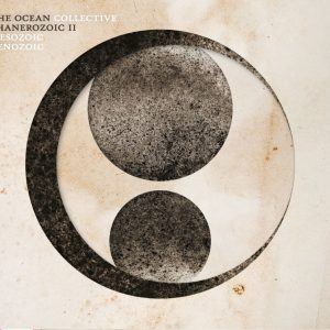 "THE OCEAN ""Phanerozoic II: Mesozoic 
