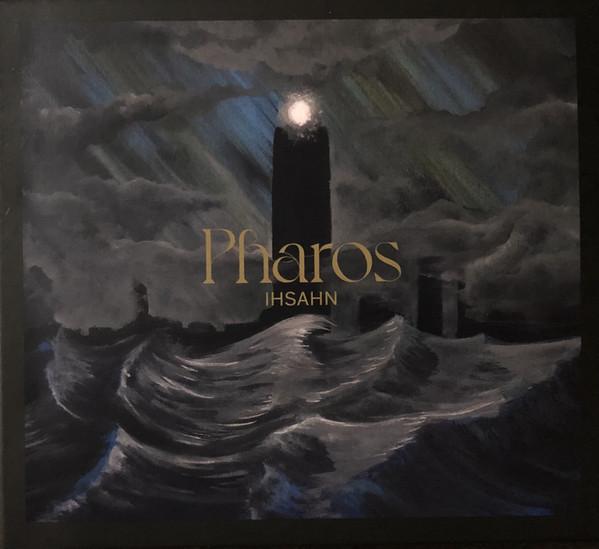 """IHSAHN """"Pharos"""""""