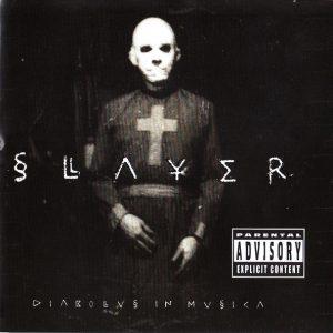 "SLAYER ""Diabolus In Musica"""