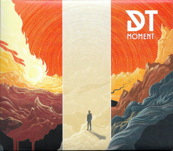 "DARK TRANQUILLITY ""Moment"""