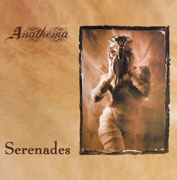 ANATHEMA – Serenades